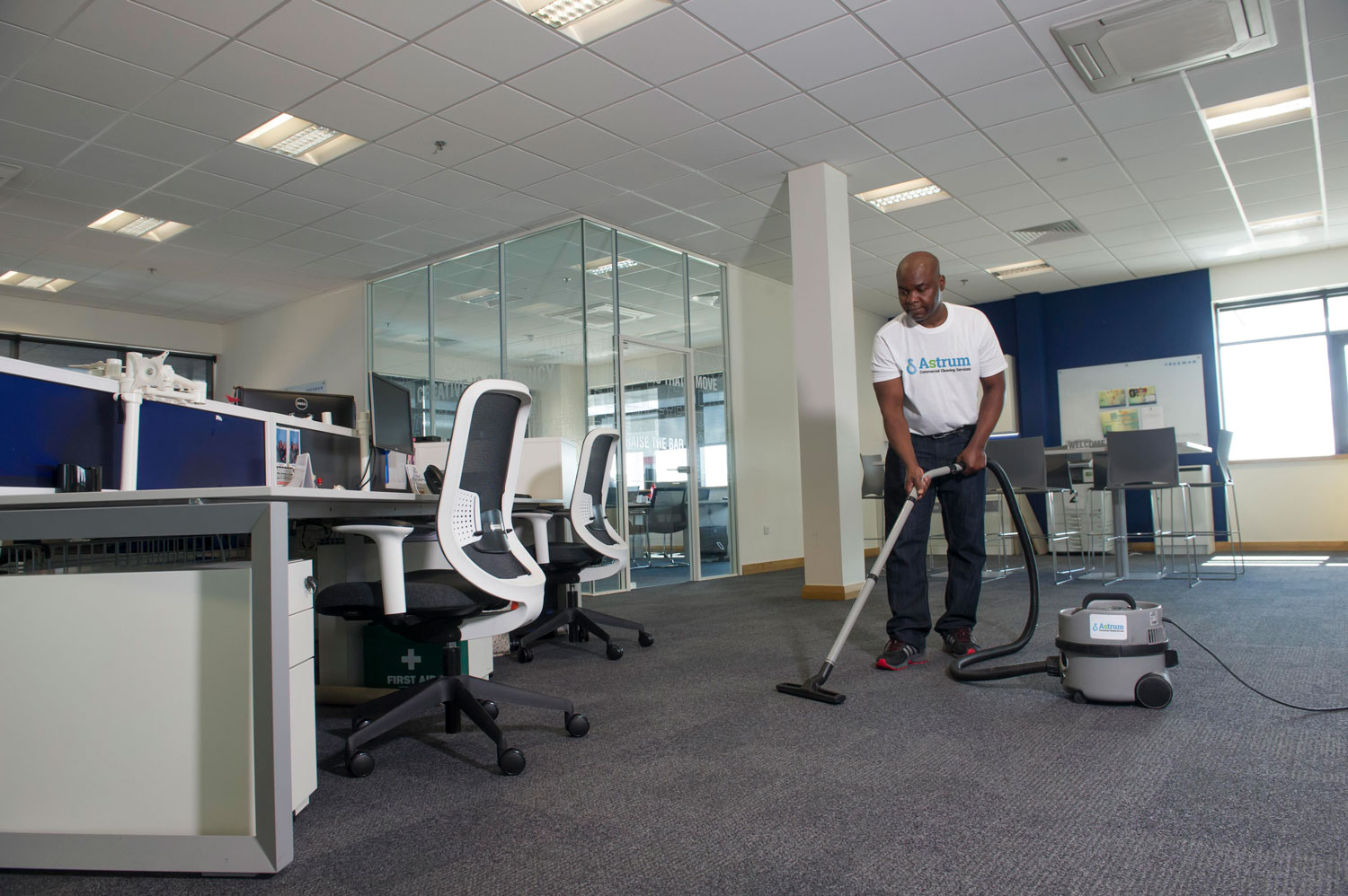 Five Smart Office Cleaning Tips And Tricks Denali 2013