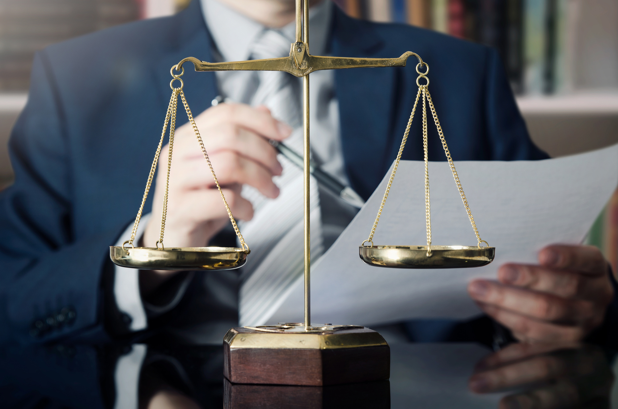 Orlando criminal lawyer
