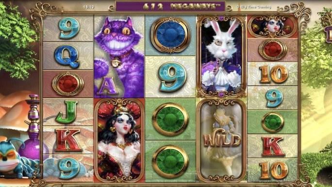 Online Bonus Feature Buy Option in Slots