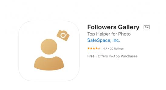 The Best App to Gain Instagram Followers in 2021
